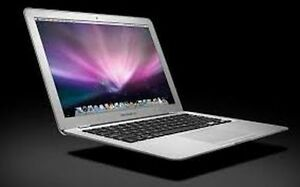 Late 2008 MacBook Air 13