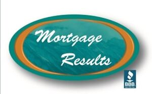 Mortgage Results - We get RESULTS!