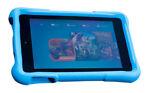 Amazon Kindle Fire HD 7 Kids Edition 8GB, Wi-Fi, 7in - Blue