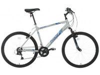Apollo mountain bike Men's Alloy Frame size 17