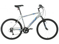 Apollo mountain bike Men's Alloy Frame size 17