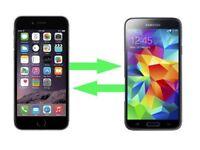 iPhone SE 64gb swap