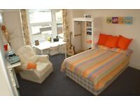 Students Age 21+ | Double Rooms from £80/week