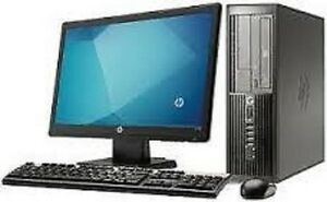  GREAT DEALS  i7 Desktops with SSD Hard Drive for sale GREAT