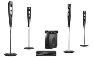 LG Home Theatre Speakers Package Dakabin Pine Rivers Area Preview