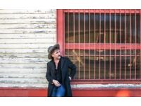 Jon Cleary at Ronnie Scott's tonight 16 May 2018