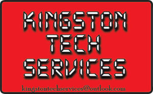 Do you need help with a computer/MAC/tablet? Kingston Kingston Area image 1