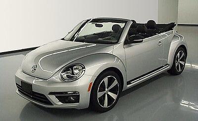 Die gelunge Neuauflage: der VW Beetle