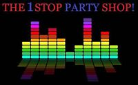 The1StopPartyShop! - DJ/MC Services and Bar Service