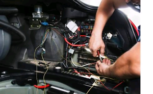 Mobile Auto Electrician
