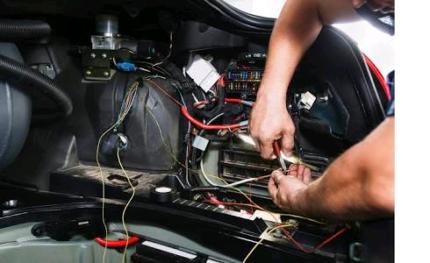 Mobile Auto Electrician
