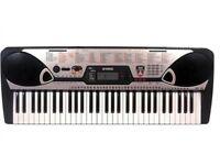 Yamaha Ez150 - 61 key Midi keyboard - Used - no power cable! - £35