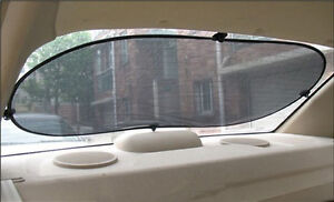 black-Car-Rear-Back-Window-Sunscreen-Sun-Shade-Visor-Cover-Mesh-Shield-car-parts