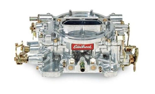 Carburettor Symptoms and Replacement