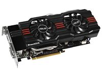 Asus GTX 660ti - Great Condition Card
