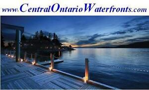 Buying Or Selling Waterfront Property?
