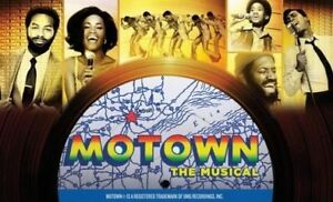 Motown - The Musical Southern Alberta Jubilee  WED Feb 21 8PM