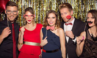 Muskoka PHOTO BOOTH for wedding or special event! funcube.ca