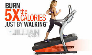 NordicTrack X9i Incline Trainer On Sale in Stock