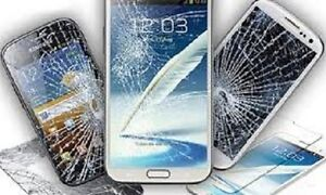 Professional the same day service samsung cellphone repair