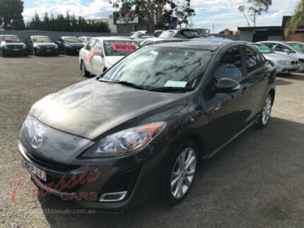 2009 mazda 3 bl sp25 grey 6 speed manual sedan cars vans utes rh gumtree com au Mazda 3 User Manual Mazda 3 User Manual