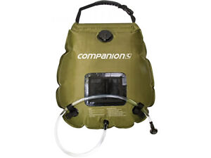 Companion-20L-Deluxe-Portable-Solar-Camping-Shower