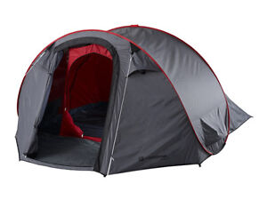 Caribee Get Up 3 Instant 3 Man Pop-Up Camping Tent