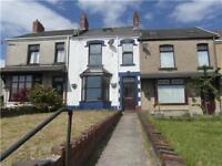 4 Bed House, Vicarage Road, Morriston
