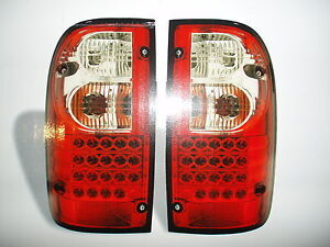 Toyota-Hilux-10-97-01-05-2WD-4WD-LED-Altezza-Rear-Tail-Lights