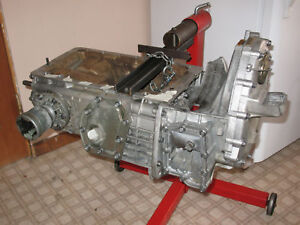 SAAB 900 5 speed Manual transmission from a 1991,1992,0r 1993.
