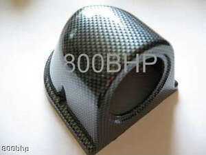 CARBON-EFFECT-Single-Gauge-Pod-for-52mm-Gauge-NEW