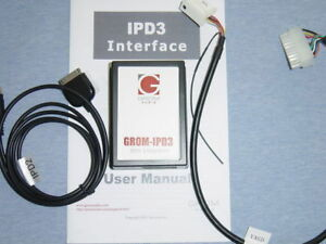 Digital-iPod-iPhone-Adapter-Interface-Kit-for-select-VW-Audi-Factory-Radios