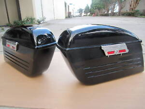 Suzuki-M109-M109R-Hard-Saddle-Bags-Saddlebags-EXTRA-LARGE