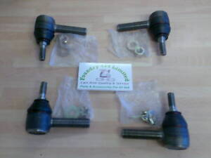 Landrover-Discovery-300Tdi-Track-Rod-End-Set