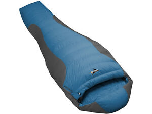 Vango Venom 225 -10c DOWN Compact 750g Sleeping Bag