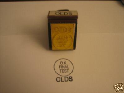 65 66 67 68 69 70 Ok A/c Oldsmobile Stamp Ac Olds 442