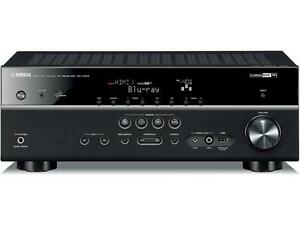 Yamaha-RX-V573-7-1-Channel-Network-AV-Receiver-Airplay-BRAND-NEW