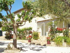 FRANCE PROVENCE Location villa près de la mer Méditerranée