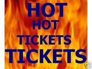1-4 Jason Aldean RESERVED SEATS 7/18 Progressive Field Cleveland Hot Tickets
