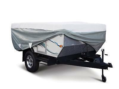PolyPro III Deluxe Pop Up Folding Camper RV Storage Cover 12-14'