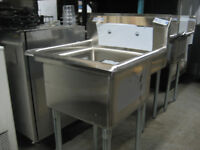 Restaurant sinks on Sale - !!! Brand new sinks, great price !!!