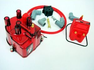 msd honda ignition system 93 01 honda prelude h22 msd external blaster ss coil distributor cap rotor kit