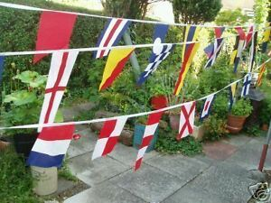 Nautical-Bunting-Ships-Boats-Party-Kids-Sailor-Sea-Fun-Yacht-Club-Pub-Navy-bnip