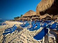 Sandos Resorts, Cancun & Playa del Carmen