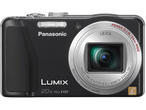 Panasonic-LUMIX-DMC-ZS19-14-1-MP-Digital-Camera-Black
