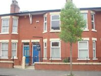 House share - rooms available in a three bed house all bills included £75pw