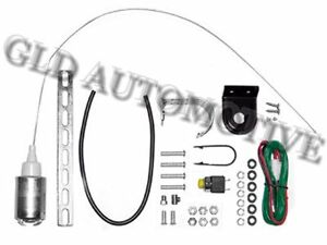 Kit chiusura universale 12 volt per apertura porte for Kit per baule logati a mano