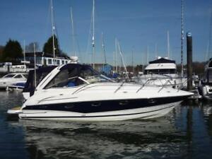 Doral Boat Tops & Doral Boat Covers