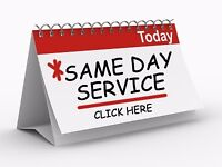 Handyman Sameday Service - Mounting T.V's Mirriors, Blinds, plus much MORE