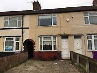 Max Road L14 - Two bedroom unfurnished house to let